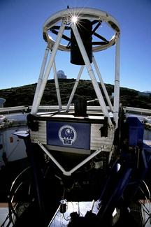 تلسکوپ 2متری لیورپول