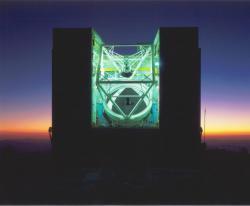 آریزونا،تلسکوپ MMT